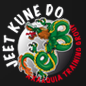 logo Jeet Kune Do Axarquia Group negro